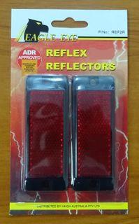 REFL- EAGLE EYE RED REF2R HAIGH