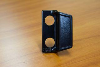 TRIMATIC DOOR LOCK PULL PLATE