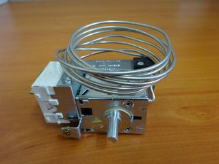 THERMOSTAT GAS/ELEC t/s CHESCOLD