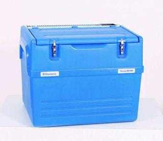 DOMETIC RC1180 COMBI BOX 50 LTR BLUE