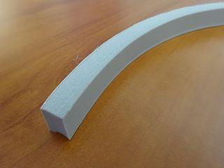 FOAM PVC SRG 9.5mm x 15mm