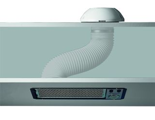 DOMETIC CK 150 [CK150] RANGEHOOD