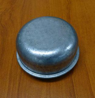 METAL GREASE / DUST CAP 62mm
