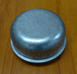 METAL GREASE / DUST CAP 59mm SIMPLICITY