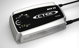 BATTERY CHARGER CTEK MXS 25