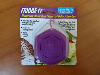 FRIDGE-IT ODOUR ABSORBER