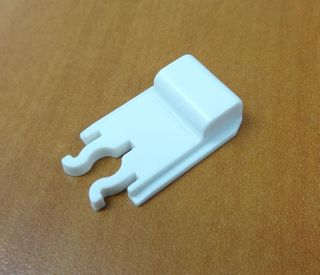 DOMETIC VENT LOCKING CLIP N/STYLE WHITE