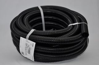 HOSE 10MT ROLL BLACK SULLAGE