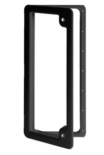 THETFORD SERVICE DOOR 5 - 785x335  BLACK