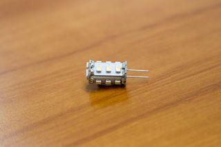LED G4 MINI TOWER 10-30V 15SMD