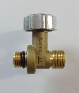 ADAPTOR GA5010/PRI03 PRIMUS x 3/8 LH