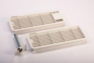 DOMETIC VENT KIT AS1625 no TEE - WHITE