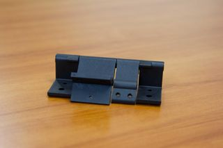 HINGE ASSEMBLY TRIMATIC DOOR 4 PCE