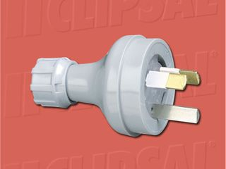 CLIPSAL 439S POWER PLUG 10A
