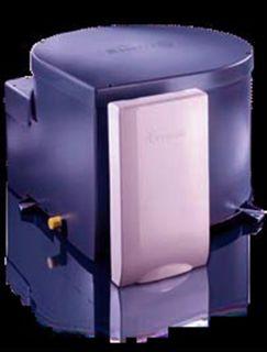 TRUMA ULTRARAPID GAS-ELECTRIC HWS