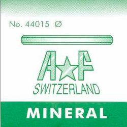 FLAT MINERAL GLASS 2.5MM THICKNESS