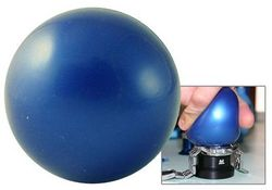 FRICTION BALL TO OPEN SCREW CASE