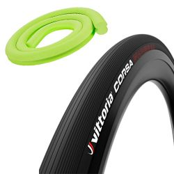 Bicycle Tyres & Accessories