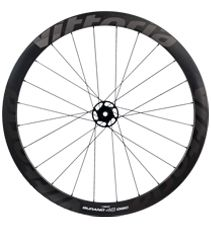 Qurano 46 Disc Carbon Clincher Set