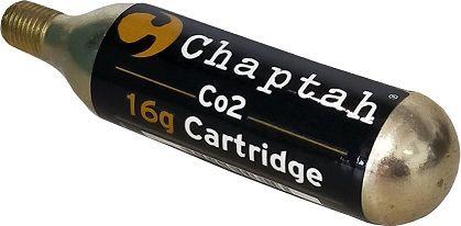 Chaptah Co2 Cartridge 16gm