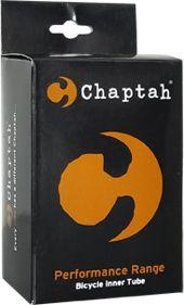 Chaptah Tube 12 1/2 x 1.75-2.25 Bent Val
