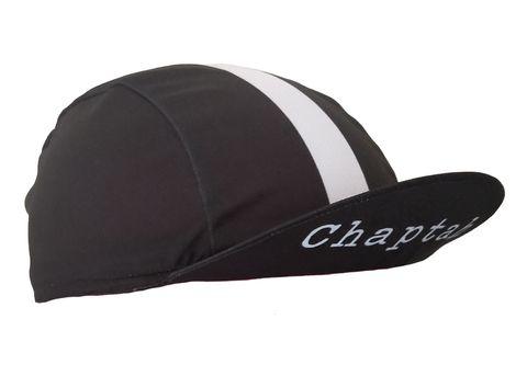CHAPTAH CYCLING CAP - B/W