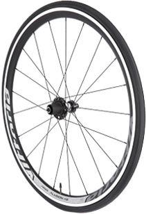 Vittoria Alusion  Alloy HP Wheel Set