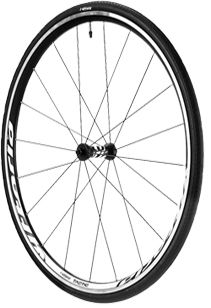 VITTORIA TACTIC ALLOY WHEELS