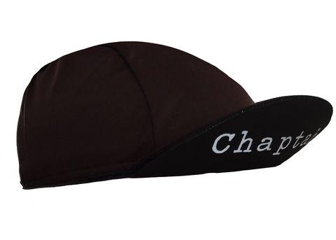 Chaptah Cap Full Black