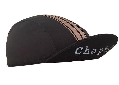 CHAPTAH CYCLING CAP - GREY