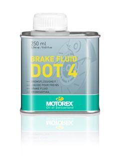 Brake & Hydraulic Fluid