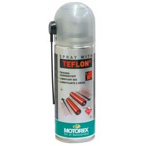 Motorex PTFE Teflon Spray 200ml