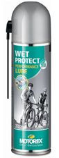 MOTOREX WET PROTECT LUBE SPRAY