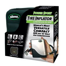 Slime Power Sport Inflator