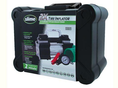 Slime Heavy Duty Inflator