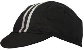 Chaptah Cap Grey