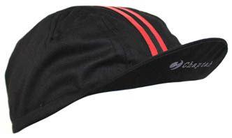 Chaptah Cap Red
