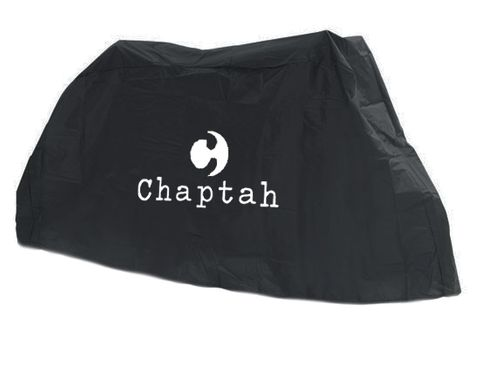 Chaptah Nylon Bike Cover