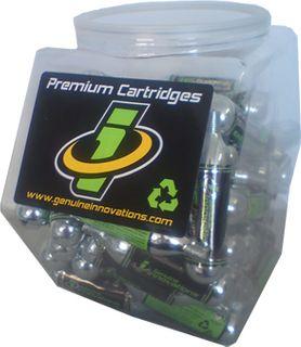 C02 Cartridges