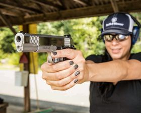 Recreational Shooting Seeing Record Growth in Australia