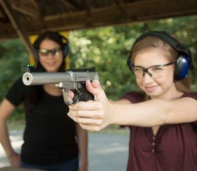 Junior Shooters: Championing the Future of our Sport
