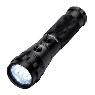 Galaxy 12 LED Flashlight