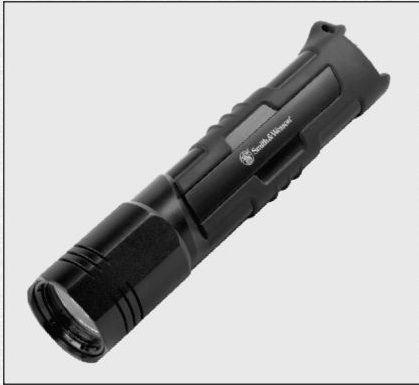 Galaxy Pro Flashlight