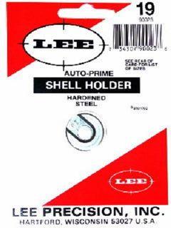 Auto Prime Shell Holder No 19