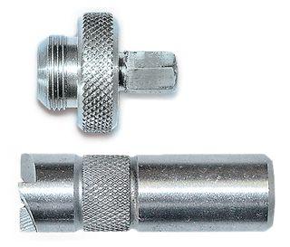 Cutter & Lock Stud