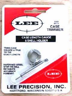 223 Rem Case Length Gauge