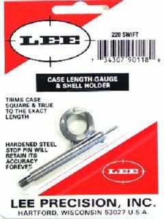 220 Swift Case Length Gauge