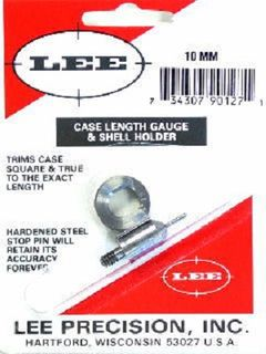 10mm Case Length Guage