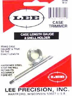 30/06 Case Length Gauge