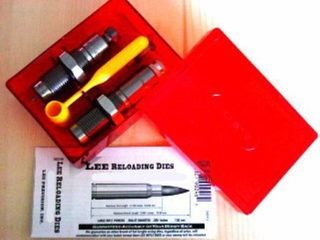 Pacesetter 2 Die Set 6.5 Carcano